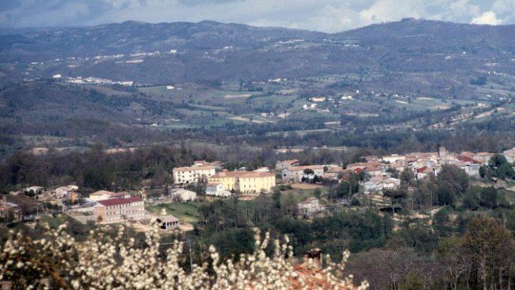 Storia di un borgo che rinasce