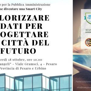 Workshop per la Pubblica Amministrazione. Come diventare una Smart City_ok-min